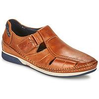 Chaussures Homme Sandales et Nu-pieds Fluchos JAMES MARRON