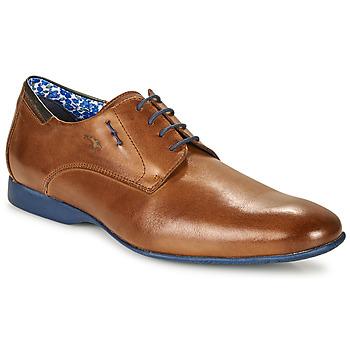 Chaussures Homme Derbies Fluchos VESUBIO MARON