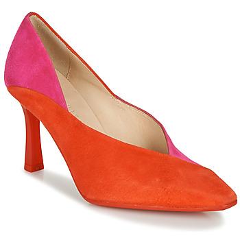 Chaussures Femme Escarpins Hispanitas PARIS-8 CHERRY / Fuschia