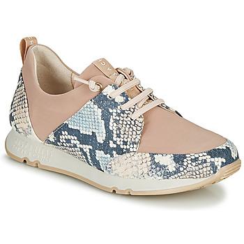 Chaussures Femme Baskets basses Hispanitas KIOTO TORNASOL