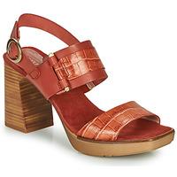 Schuhe Damen Sandalen / Sandaletten Hispanitas PETRA Braun,