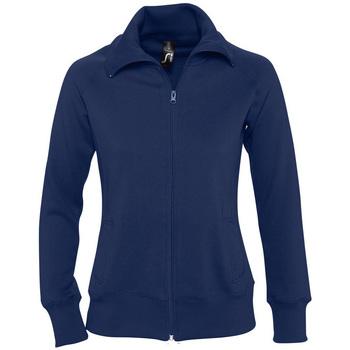 Vêtements Femme Sweats Sols SODA WOMEN SPORT Azul