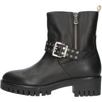 Chaussures Femme Bottes ville Alviero Martini ZI004535A Noir
