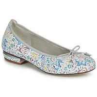 Schuhe Damen Ballerinas Dorking IREM