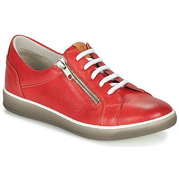 Schuhe Damen Sneaker Low Dorking KAREN