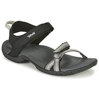 Chaussures Femme Sandales et Nu-pieds Teva VERRA Black