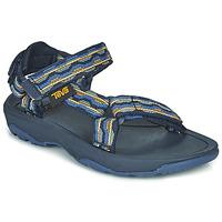 Schuhe Jungen Sandalen / Sandaletten Teva HURRICANE XLT2