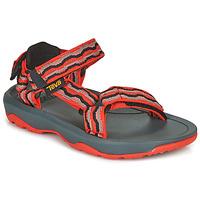 Chaussures Fille Sandales et Nu-pieds Teva HURRICANE XLT2 Bleu / marine
