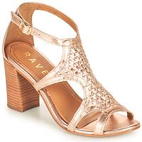 Chaussures Femme Sandales et Nu-pieds Ravel COREEN Rose