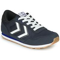 Scarpe Unisex bambino Sneakers basse Hummel REFLEX JR