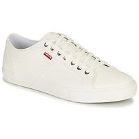 Schuhe Herren Sneaker Low Levi's WOODWARD
