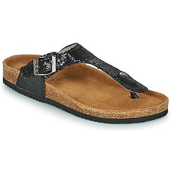 Schuhe Damen Zehensandalen Les Petites Bombes TANIA