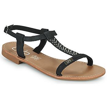 Schuhe Damen Sandalen / Sandaletten Les Petites Bombes EMILIE