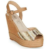 Schuhe Damen Sandalen / Sandaletten Les Petites Bombes PAOLA