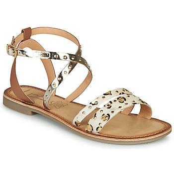 Schuhe Damen Sandalen / Sandaletten Les Petites Bombes AGATHE
