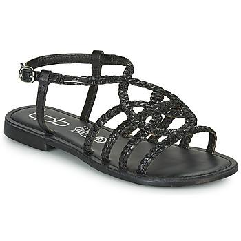 Schuhe Damen Sandalen / Sandaletten Les Petites Bombes ARIA