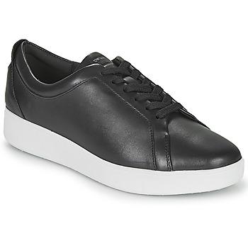 Schuhe Damen Sneaker Low FitFlop RALLY SNEAKERS