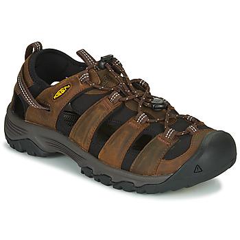 Schuhe Herren Sportliche Sandalen Keen TARGHEE III SANDAL