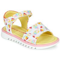 Schuhe Mädchen Sandalen / Sandaletten Agatha Ruiz de la Prada SMILES