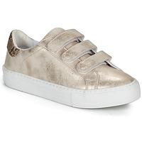 Schuhe Damen Sneaker Low No Name ARCADE STRAPS