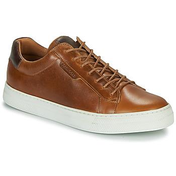 Schuhe Herren Sneaker Low Schmoove SPARK-CLAY