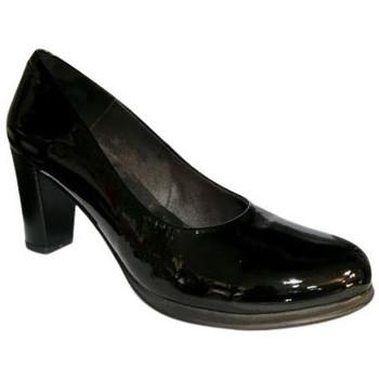 Chaussures Femme Escarpins Karston escarpin logami Noir