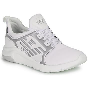 Scarpe Sneakers basse Emporio Armani EA7 RACER REFLEX CC