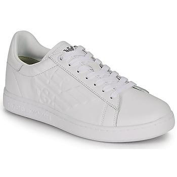 Scarpe Sneakers basse Emporio Armani EA7 CLASSIC NEW CC