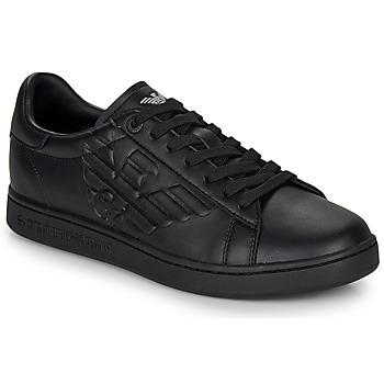 Schuhe Sneaker Low Emporio Armani EA7 CLASSIC NEW CC
