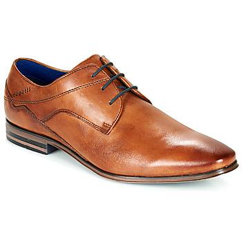 Schuhe Herren Derby-Schuhe Bugatti MORINO