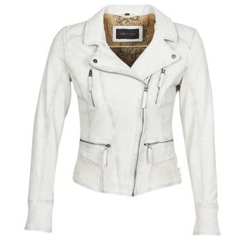 Kleidung Damen Lederjacken / Kunstlederjacken Oakwood CAMERA
