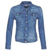 Kleidung Damen Jeansjacken Pepe jeans THRIFT