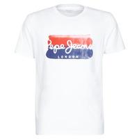 Kleidung Herren T-Shirts Pepe jeans MILBORN