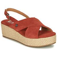 Schuhe Damen Sandalen / Sandaletten Elue par nous GESIEL