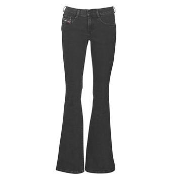 Abbigliamento Donna Jeans bootcut Diesel EBBEY