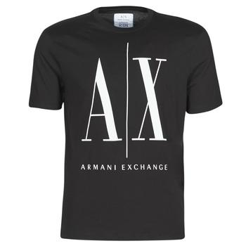 Kleidung Herren T-Shirts Armani Exchange HULO