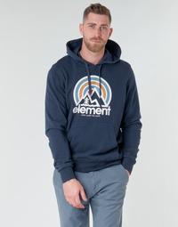 Kleidung Herren Sweatshirts Element SONATA Marineblau