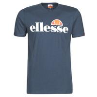Vêtements Homme T-shirts manches courtes Ellesse SL  PRADO Marine
