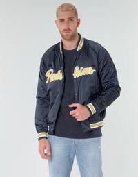 Vêtements Homme Blousons Redskins LAYBACK SWISH Marine