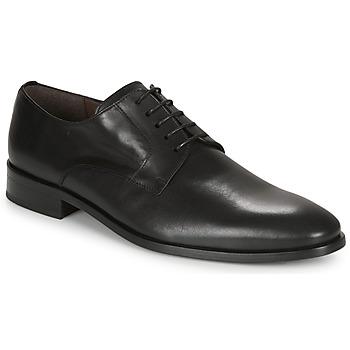 Chaussures Homme Derbies So Size MANUELA noir