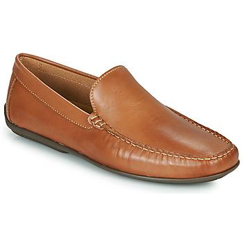 Schuhe Herren Bootsschuhe So Size MILLIE Kamel