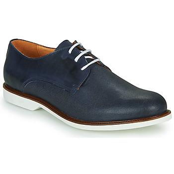 Schuhe Herren Derby-Schuhe So Size MIRA