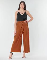 Kleidung Damen Fließende Hosen/ Haremshosen Moony Mood MERONAR