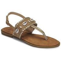 Schuhe Damen Sandalen / Sandaletten Moony Mood MARISE