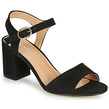 Schuhe Damen Sandalen / Sandaletten Moony Mood MEGANE