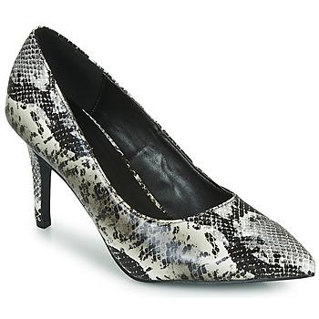 Chaussures Femme Escarpins Moony Mood MADRINA python