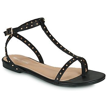 Schuhe Damen Sandalen / Sandaletten Moony Mood MARIELLE