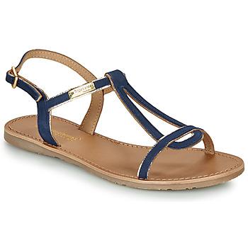 Chaussures Femme Sandales et Nu-pieds Les Tropéziennes par M Belarbi HABUC Marine
