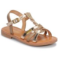 Schuhe Mädchen Sandalen / Sandaletten Les Tropéziennes par M Belarbi BADAMI