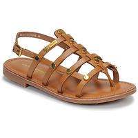Schuhe Mädchen Sandalen / Sandaletten Les Tropéziennes par M Belarbi HAKEA
